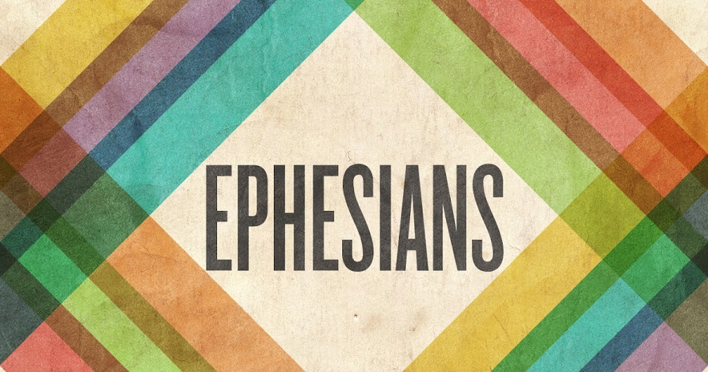 "Uncovered- ""The Ephesians Relationship"""
