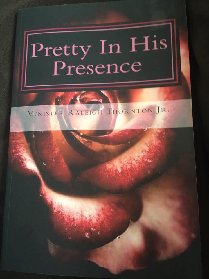 Pretty In His Presence